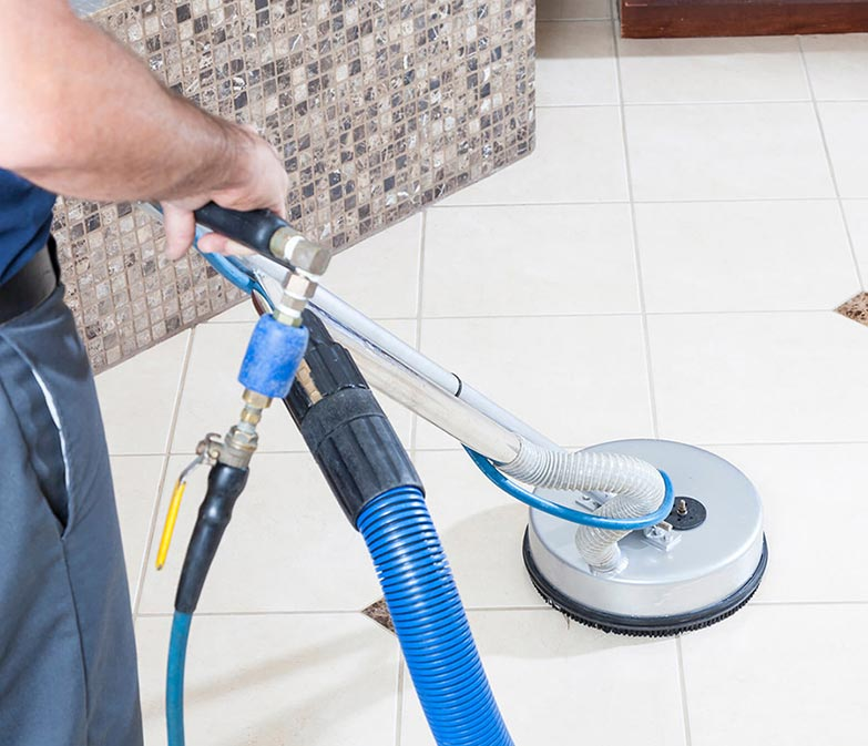 Residential tile and grout cleaning in san francisco