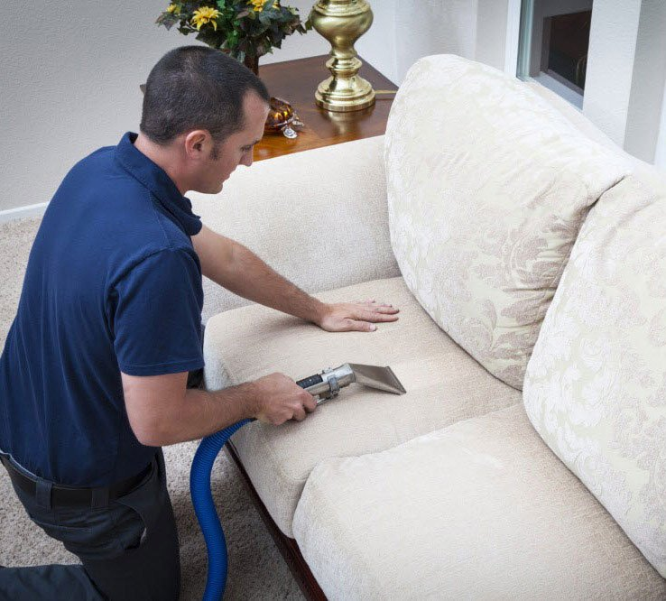 Residential upholstery cleaning in san francisco